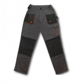 PANTALON STANDARD CLASSIC ORANGE
