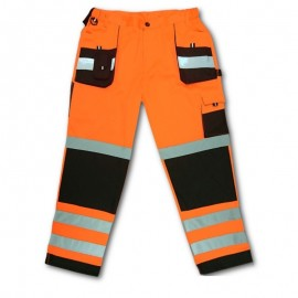 PANTALON STANDARD FLASH ORANGE